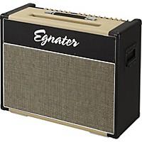 Egnater Renegade 212 65W 2X12 Tube Guitar Combo Amp Black, Beige