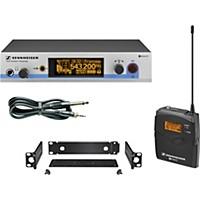 Sennheiser Ew 572 G3 Pro Instrument Wireless System Band A