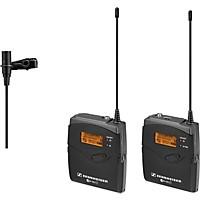 Sennheiser Ew 112-P G3 Omni Lavalier Microphone Wireless System Band A