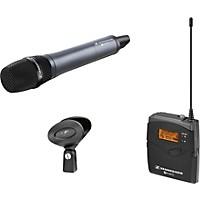 Sennheiser Ew 135-P G3 Handheld Wireless Microphone System Band G