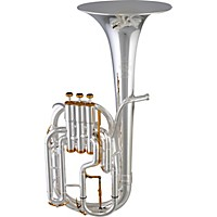 Besson Be2050 Prestige Series Eb Tenor Horn Lacquer