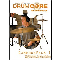 Submersible Music Cameron Pack I