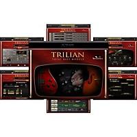 Spectrasonics Trilian Bass Module Software