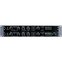 Manley Stereo Pultec Eqp-1A
