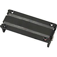 Lace Alumitone Bass Bar 3.5 4-String Bass Guitar Pickup Black