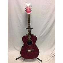 Daisy Rock 6225 Acoustic Electric Guitar