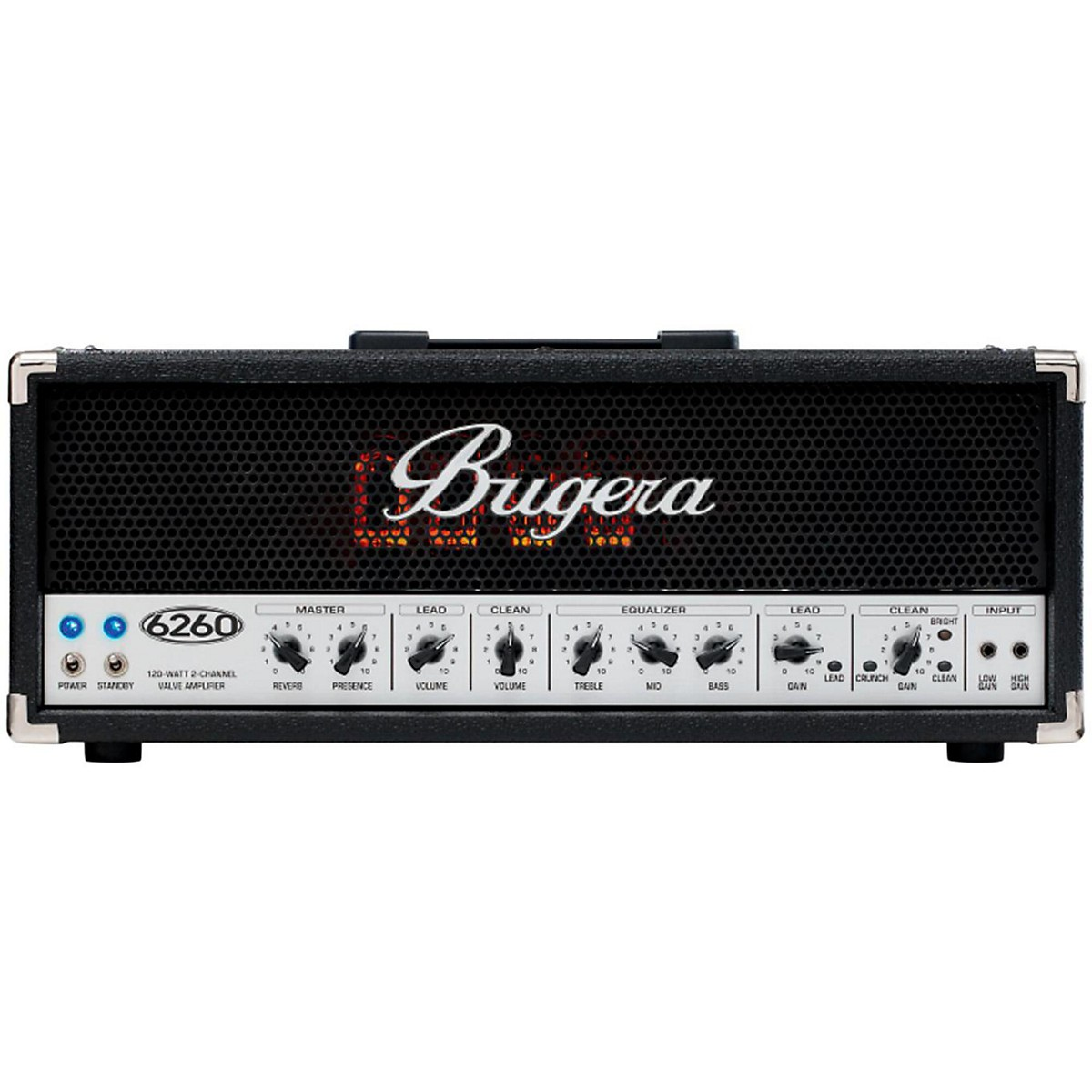 Bugera 6260 120W Tube Guitar Amp Head