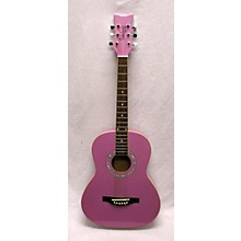 Daisy Rock 6260 Acoustic Guitar