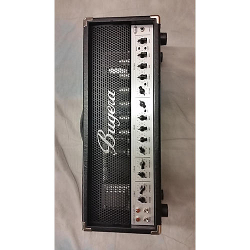 Bugera 6262 Infinium 120W 2-Channel Tube Guitar Amp Head