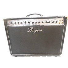 Bugera 6262 Infinium 120W 2x12 Tube Guitar Combo Amp
