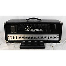 Bugera 6262 Infinium 120W Tube Guitar Amp Head