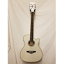 Daisy Rock 6274 Acoustic Electric Guitar