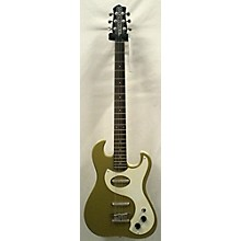 Danelectro 63 Baritone Solid Body Electric Guitar