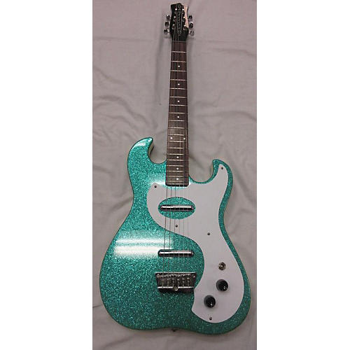 Danelectro '63 Reissue Solid Body Electric Guitar