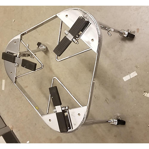 LP 636 Percussion Stand