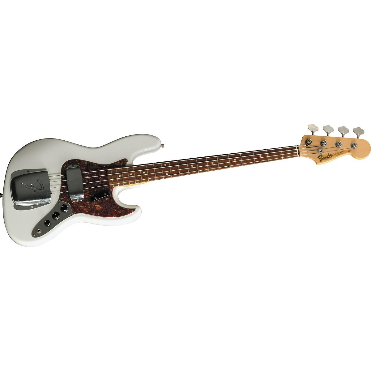 Fender Custom Shop '64 Jazz Bass Closet Classic