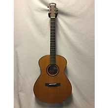 Bedell 64-O-SK Acoustic Electric Guitar