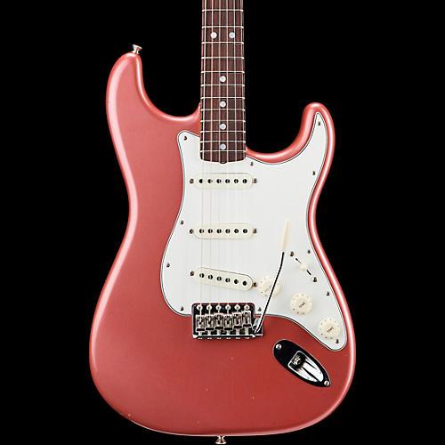 Fender Custom Shop '65 Journeyman Stratocaster Closet Classic Rosewood Fingerboard Electric Guitar