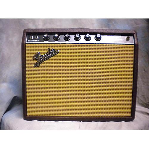 Fender 65 Princeton Reverb 1x12 Ltd Ed Tube Guitar Combo Amp