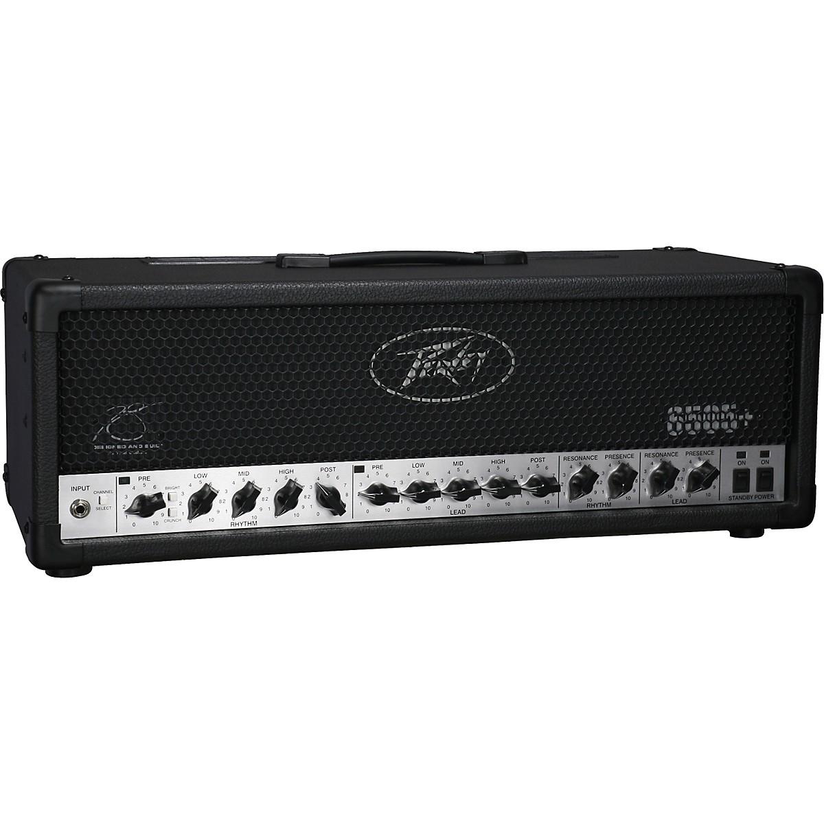 Peavey 6505+ 120W Guitar Amp Head