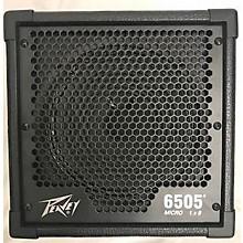 Peavey 6505 1X8 CAB Guitar Cabinet