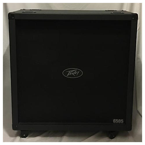 Peavey 6505 4x12 Straight Guitar Cabinet