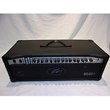 Peavey 6505 60W 1x12 Tube Guitar Amp Head