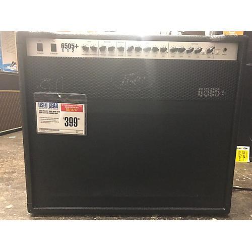Peavey 6505 60W 1x12 Tube Guitar Combo Amp