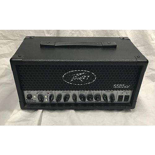 used peavey 6505 mh micro 20w tube guitar amp head guitar center. Black Bedroom Furniture Sets. Home Design Ideas