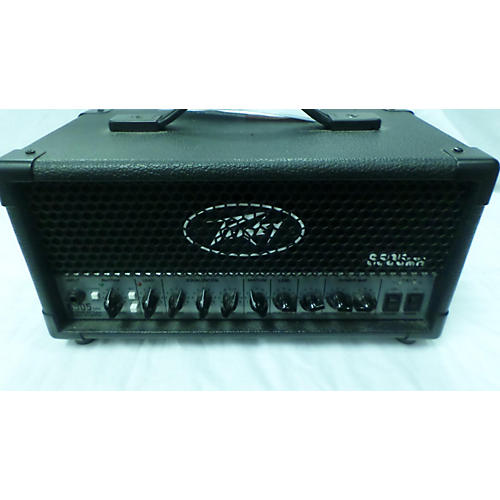 used peavey 6505 mh micro 20w tube guitar amp head guitar center. Black Bedroom Furniture Sets. Home Design Ideas
