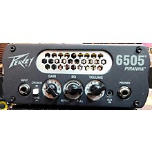 Peavey 6505 PIRANHA Tube Guitar Amp Head
