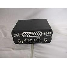 Peavey 6505 Pirahna Guitar Amp Head