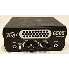 Peavey 6505 Piranha 20W Guitar Amp Head