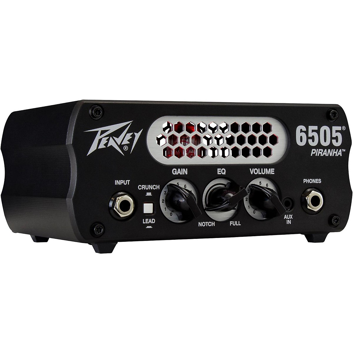 Peavey 6505 Piranha 20W Tube Hybrid Guitar Amp Head