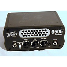 Peavey 6505 Piranha Battery Powered Amp