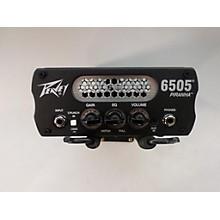 Peavey 6505 Piranha Guitar Amp Head