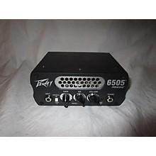 Peavey 6505 Piranha Solid State Guitar Amp Head