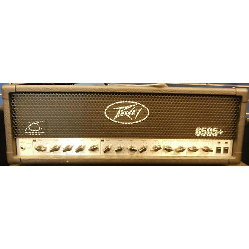 Peavey 6505 Plus 120 W Tube Guitar Amp Head