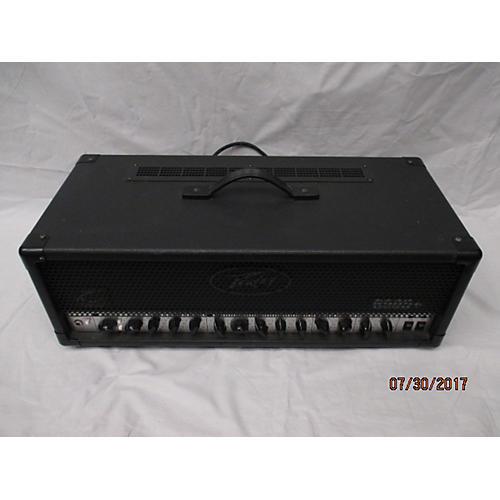 Peavey 6505 Plus 120W Tube Guitar Amp Head