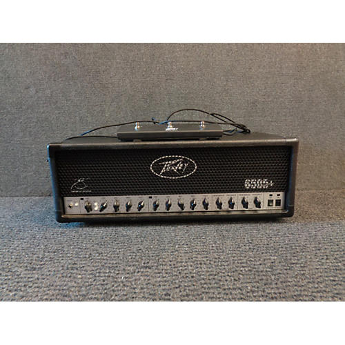 Peavey 6505 Plus 120W Tube Guitar Amp Head