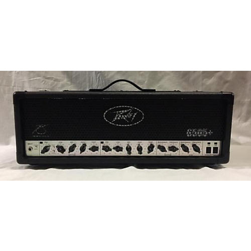 used peavey 6505 plus 120w tube guitar amp head guitar center. Black Bedroom Furniture Sets. Home Design Ideas