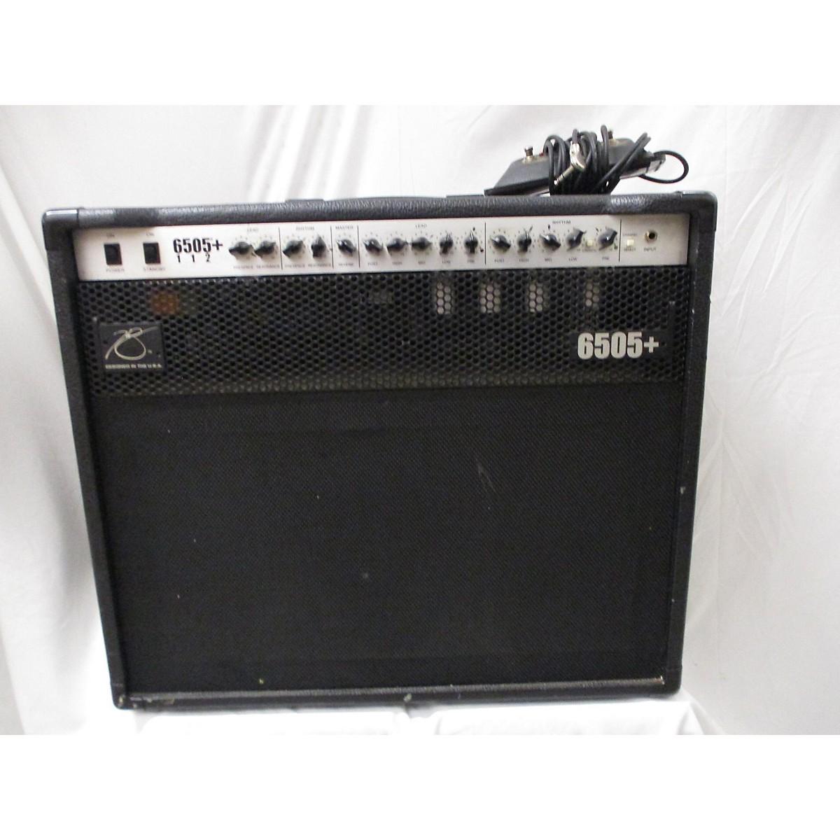 Peavey 6505 Plus 150W Tube Guitar Combo Amp