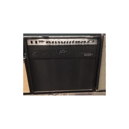 Peavey 6505 Plus 1x12 60W Tube Guitar Combo Amp