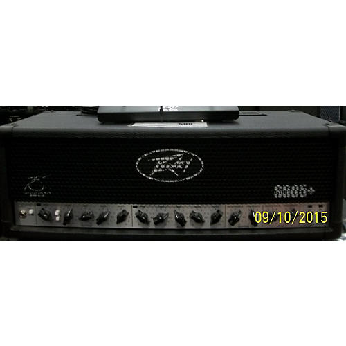 Peavey 6505+ Tube Guitar Amp Head