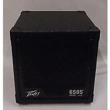 Peavey 6506 1x8 Guitar Cabinet