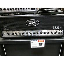 Peavey 6534+ Tube Guitar Amp Head
