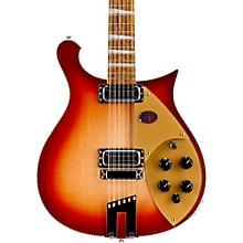 660/12 Guitar Fireglo