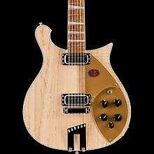 Rickenbacker 660/12 Guitar Mapleglo