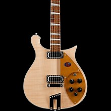 Rickenbacker 660 Electric Guitar Mapleglo