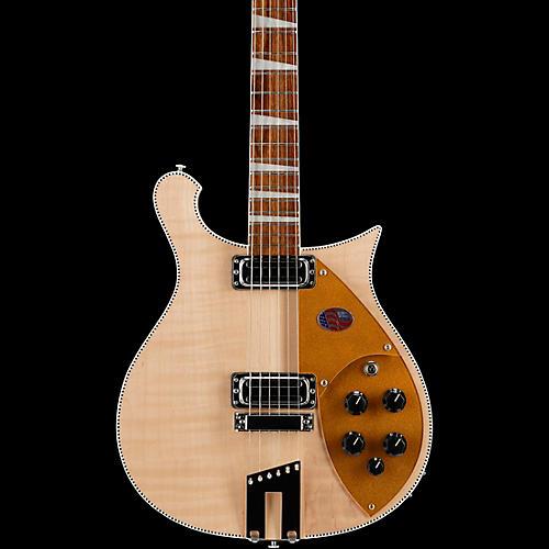 Rickenbacker 660 Electric Guitar